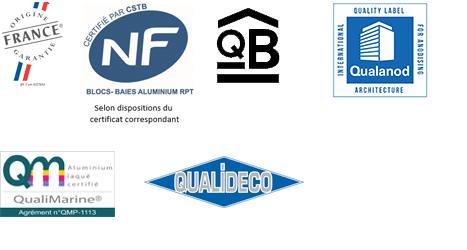 bloc_baie_demi-linteau_bubendorff_kline_aluminium_certifications