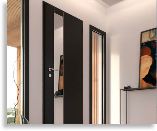 porte_entree_monobloc_85mm_1_vantail_kline_aluminium_options