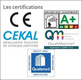 porte_entree_vitree_kline_aluminium_certifications