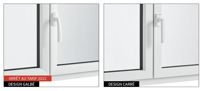 design_galbe_KLINE